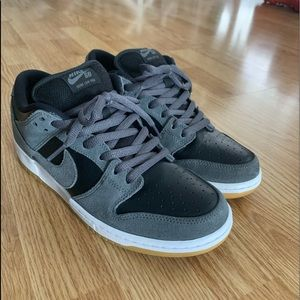 Nike SB Dunk Low TRD